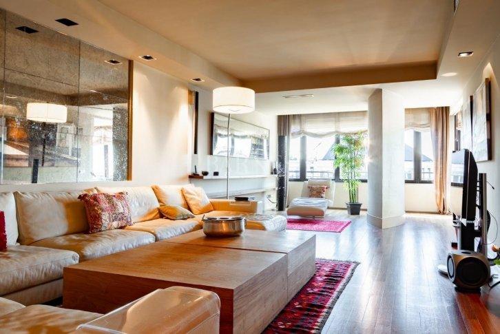 купить квартиру в мадриде недорого цены