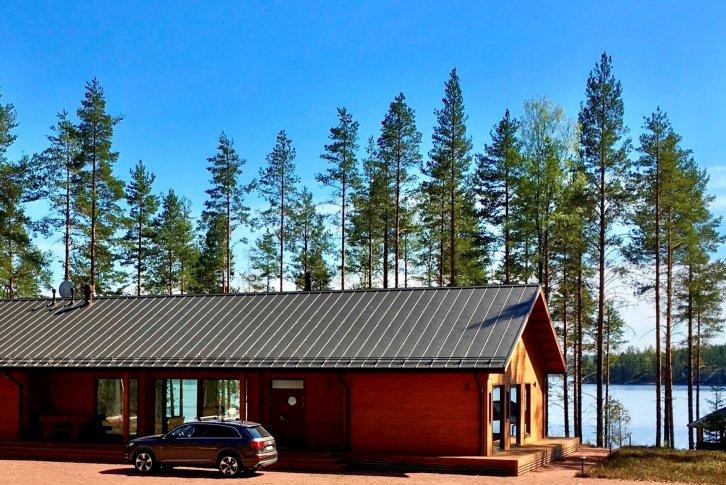 Продажа дома финляндия дубай лавка инстаграм