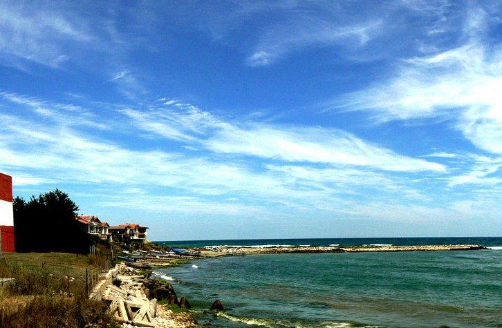 Земельные участки в болгарии у моря продажа квартир во вьетнаме