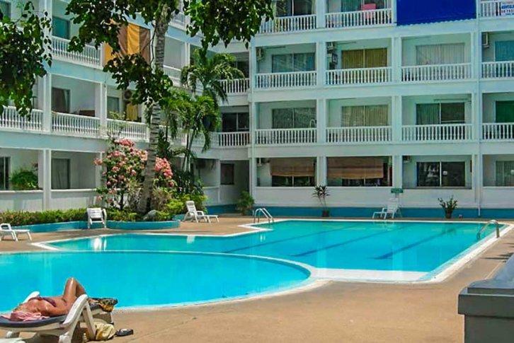 Квартира в тайланде у моря недвижимость португалии