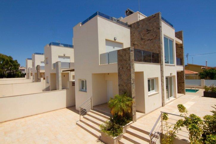 Дом в торревьеха недвижимость дубая с ценой