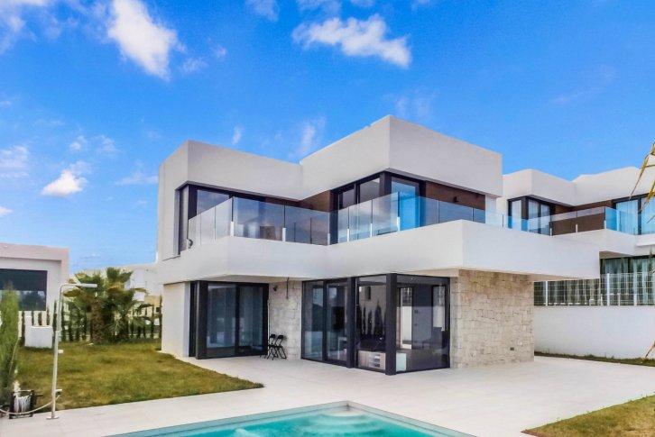 Снять дом в испании на длительный срок недвижимость дубай