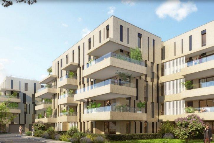 Марсель недвижимость сколько стоит аренда жилья в греции