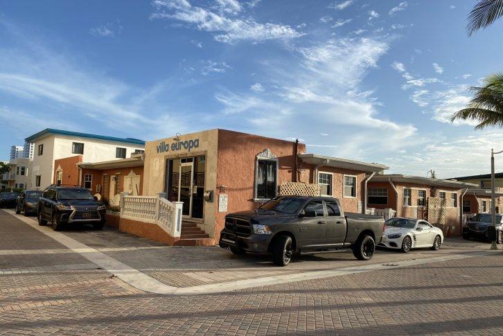 Коммерческая недвижимость за рубежом форумы уфа аренда квартиры в дубае