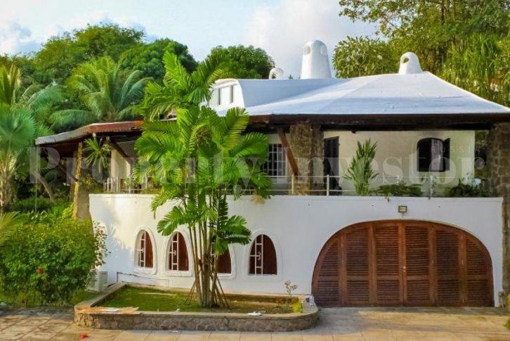 купить дом на сейшельских островах
