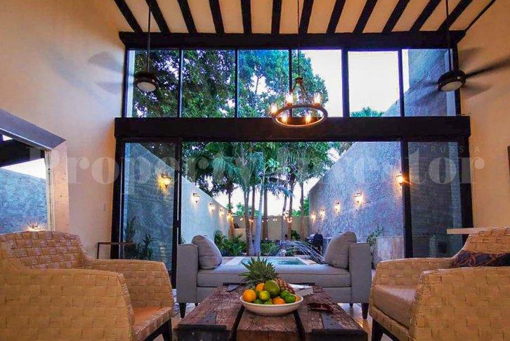 Купить дом в мексике где дешевая недвижимость