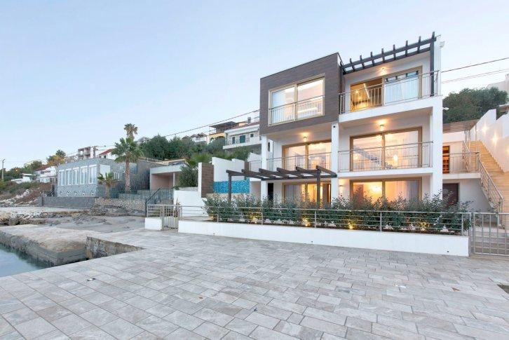 Вилла в черногории купить самые дешевые квартиры за границей купить