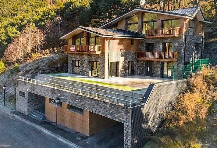 Дом в андорре купить недвижимость оаэ купить недорого