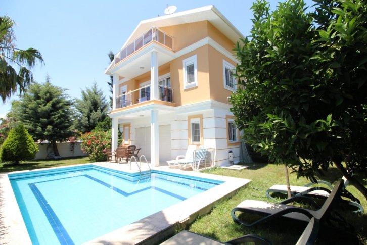 Снять дом в турции на месяц продать недвижимость в болгарии солнечный берег