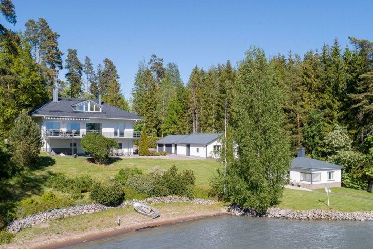 Куплю коттедж в финляндии цена недвижимость в дубае