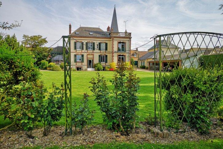 Недвижимость в нормандии недорого купить апартаменты в марокко