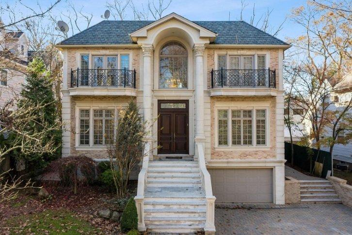 Купить дом в нью йорке недорого как купить недвижимость в дубае