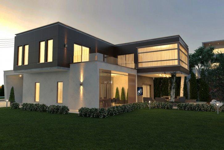 Дома виллы за рубежом покупка квартиры в черногории