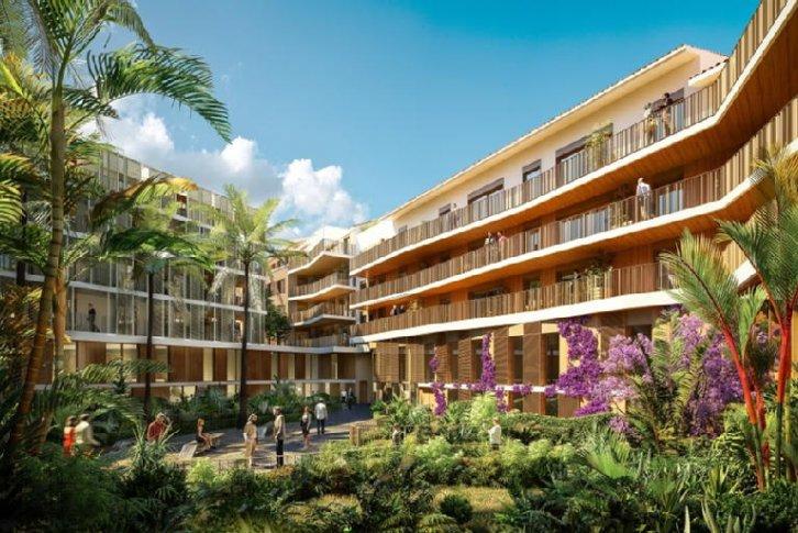 Купить квартиру в антибе франция недвижимость на северном кипре купить недорого