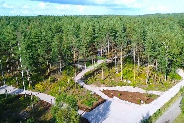 Продажа земли в финляндии недвижимость в пловдиве болгария