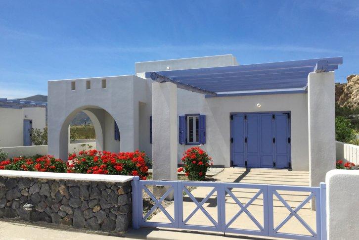 Купить дом в санторини куда можно эмигрировать из израиля