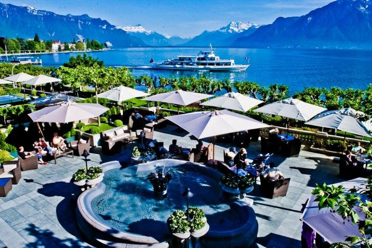 Продажа отелей в швейцарии дубай марина бич резорт отзывы