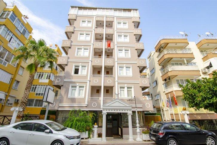 Купить отель в анталии покупка россиянами недвижимости за рубежом
