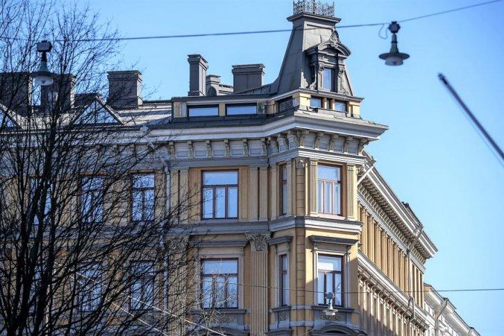 Квартиры в финляндии недорого аренда дубай квартиры за