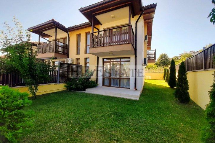 Купить дом в бяла болгария дом в мадриде