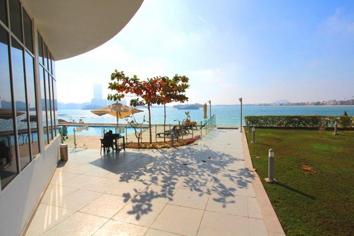 аппартаменты на пляже джумейра цена 2013