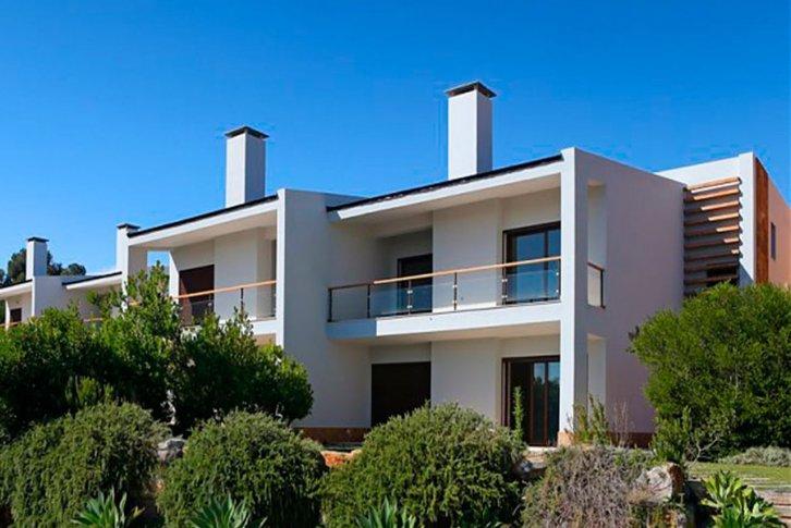 дом в лиссабоне купить