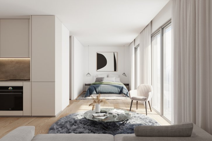 стоимость квартиры в португалии