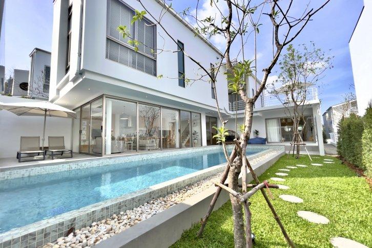 Таиланд купить дом цены продажа домов в турции у моря недорого