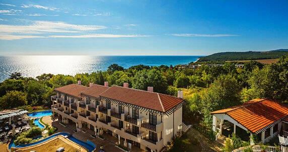 Недвижимость в обзоре недвижимость на побережье испании
