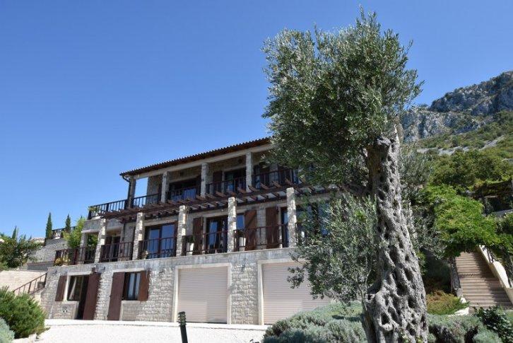 Черногория дома виллы самая дешевая недвижимость в шенгене