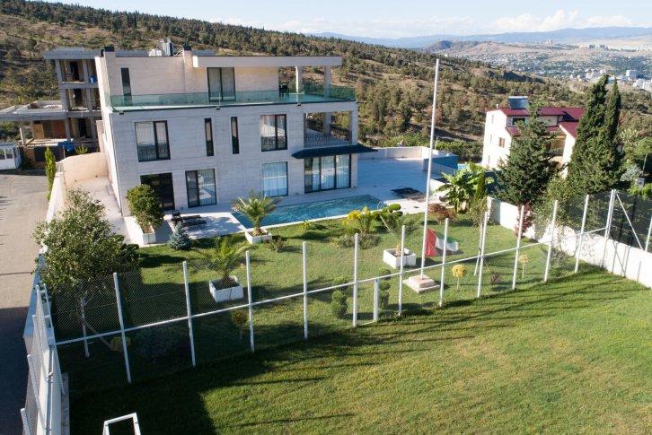 Дом тбилиси купить кипр недвижимость продажа