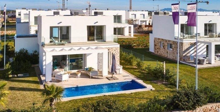 Купить недвижимость на майорке недорого самые посещаемые страны европы