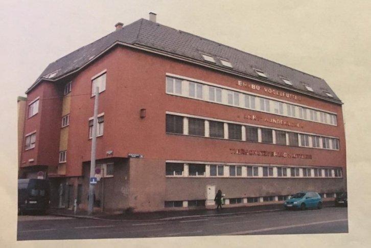 австрии арендаторами в коммерческой недвижимости продажа с