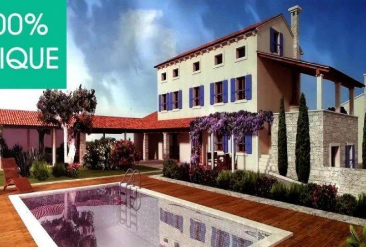 Недвижимость в хорватии пореч цены на квартиры в махмутларе