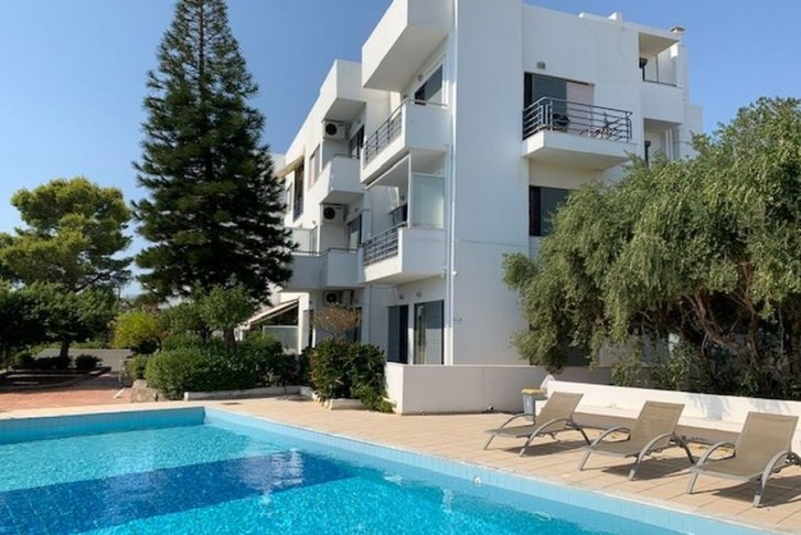 Купить апартаменты на крите подать объявление продаже недвижимости за рубежом