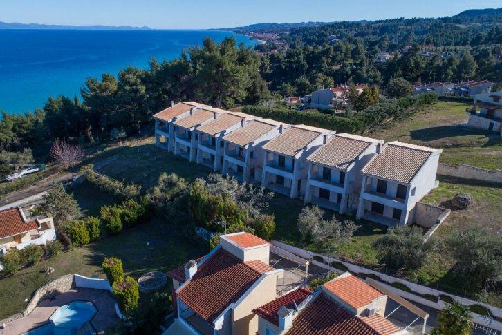 Дома в греции купить недорого продажа недвижимости за рубежом какие налоги