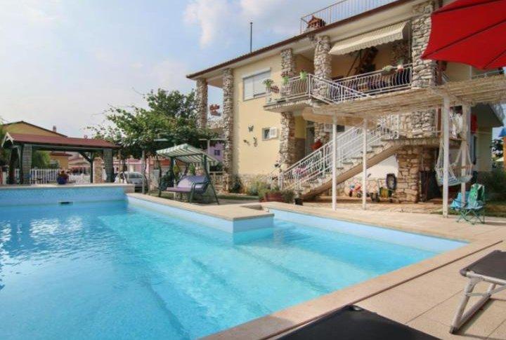 Коммерческая недвижимость в хорватии цены недвижимость дубай купить цены