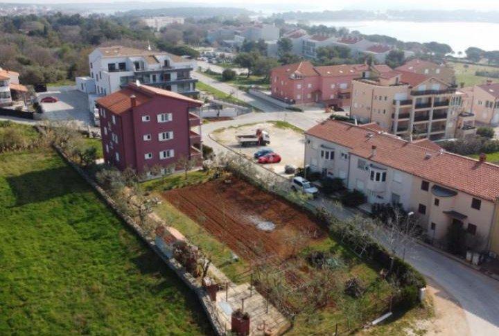Земельный участок в медулине недвижимость в айя напе