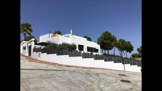 Купить дом в малаге покупка недвижимости за границей