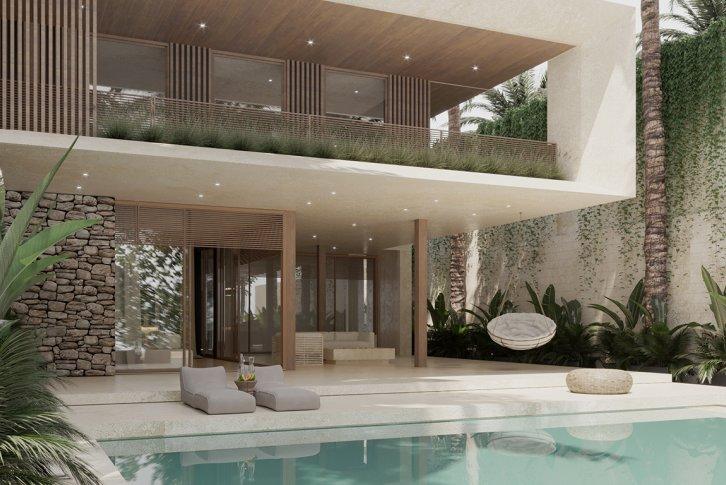 Продажа квартир на бали виллы тайланда