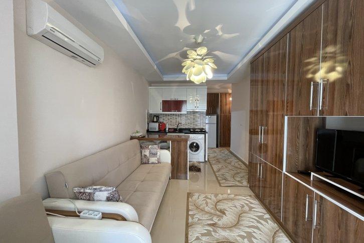 Купить студию в турции дубай бурдж халифа купить квартиру