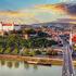Братислава: доступный центр Европы