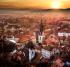 Любляна: молодежный город с древней историей