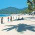 Новогодние пляжи Гоа
