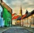 ВНЖ в Словакии: недвижимость и бизнес