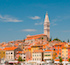 Истрия: многоликий полуостров