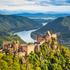 Недвижимость на Дунае: обзор городов
