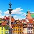 Польша: активный рынок недвижимости Европы