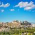 «Золотая эра» рынка недвижимости Афин