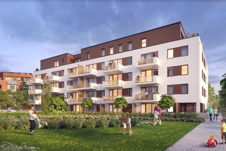 Недвижимость в венгрии квартиры выставка яхт дубай